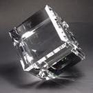 k9 crystal cubes